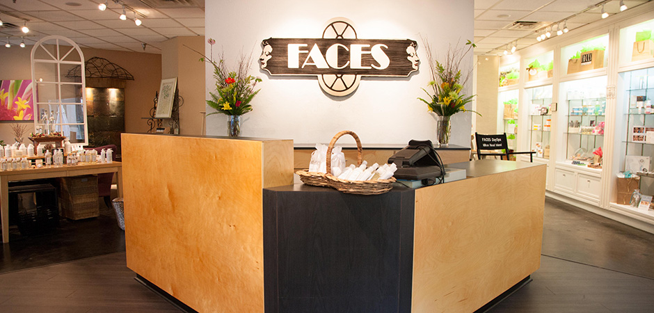Faces Day Spa Hilton Head