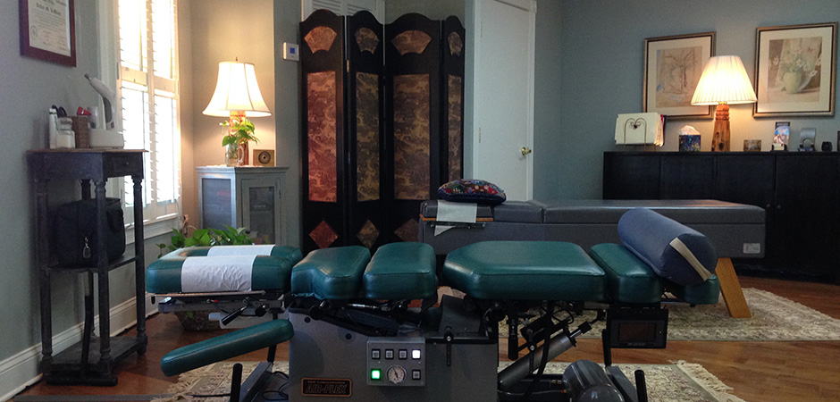 Hilton Head Chiropractors