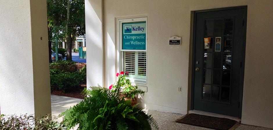 Kelley Chiropractic