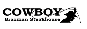 Cowboy Steakhouse Logo